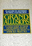 Grand Allusions, Elizabeth Webber and Mike Feinsilber, 0918535034