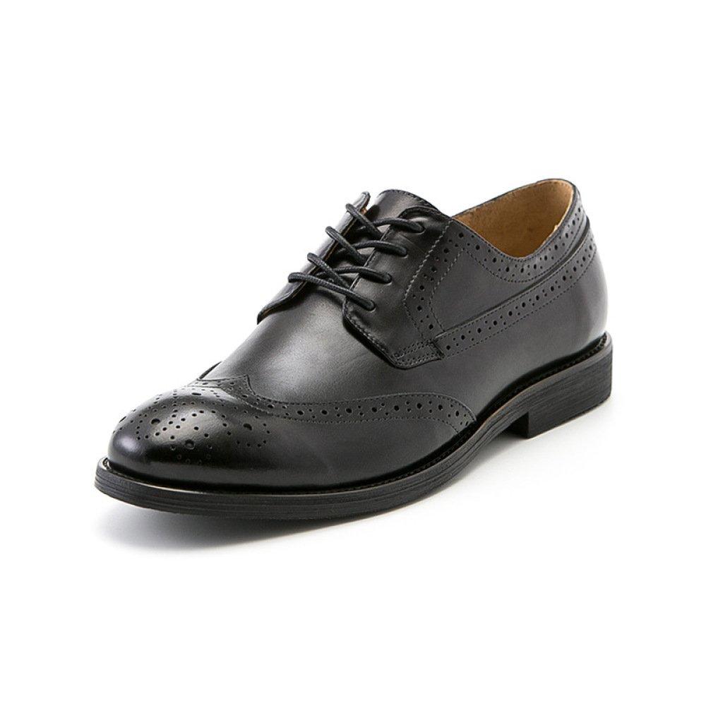 GTYMFH Herbst Herrenschuhe Kleid Schuhe England Geschäft Herrenschuhe