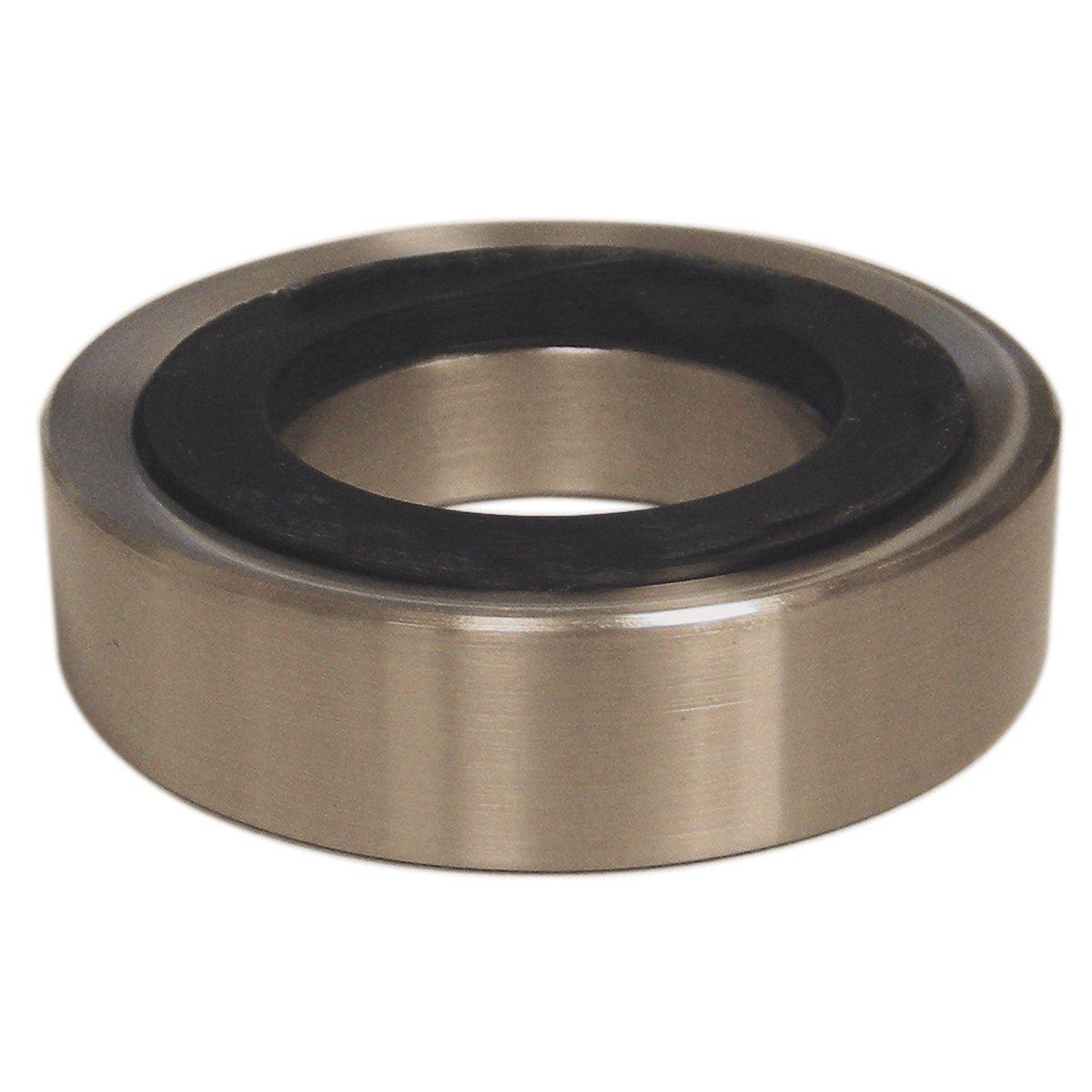 Danco 89490 4-Inch Decorative Vessel Sink Mounting Ring, Brushed Nickel