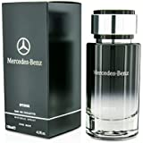 Mercedes-Benz Intense EDT Spray for Men - 4 oz