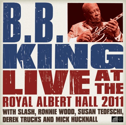 B.B. King: Live At The Royal Albert Hall by King, B.B.