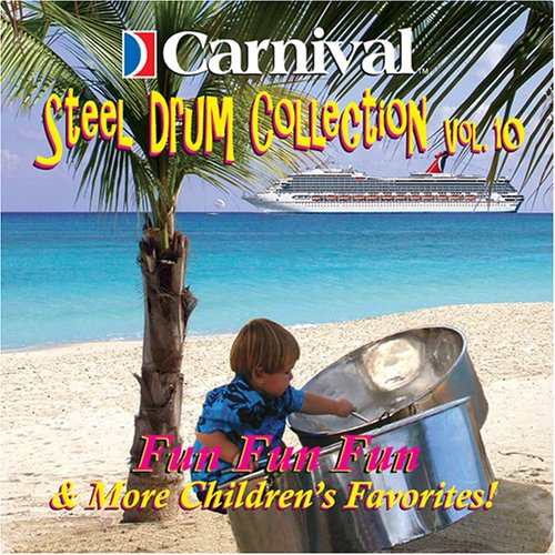 Carnival Steel Drum Collection: ...