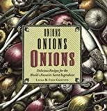 Onions, Onions, Onions, Linda Griffith and Fred Griffith, 0618235078
