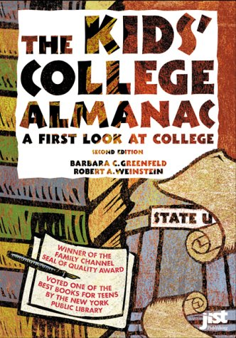Kids College Almanac: First Look at College PDF