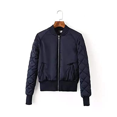 Gouache pring Winter Bomber Jacket Army Baeba Jacket Chaqueta Mujer Jaqueta Feminina Coat