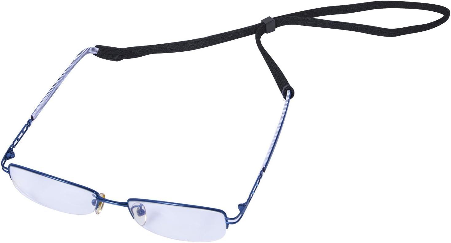 Safety Glasses Eyeglasses Neck Cord String Lanyard Strap Leyaron 10 Pack Universal Eyewear Retainer Sports Sunglass Holder Straps