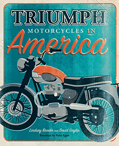 Pdf Transportation Triumph Motorcycles in America