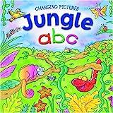 Jungle ABC, Book Studio Staff, 1591252474