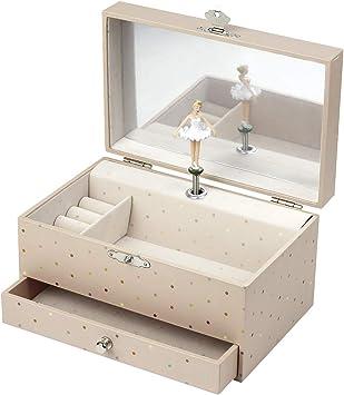 Trousselier - Caja de música para bebé (S60606): Amazon.es: Juguetes y juegos