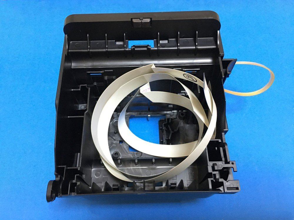 Original & New Carriage Unit for Epson R1390 R1400 1390 1400 Printer Carriage Sub Assy by MZFIR