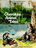 Cherokee Animal Tales, , 0933031602