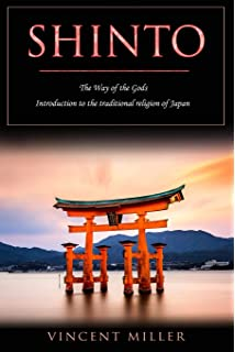Shinto: The Way Home (Dimensions of Asian Spirituality