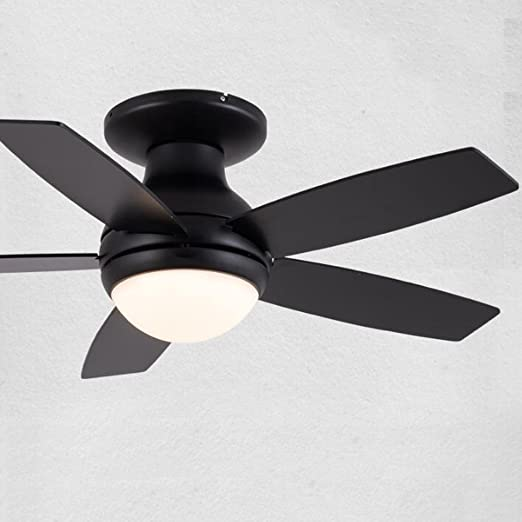 Luces del ventilador de techo moderno para niños Luces del ...