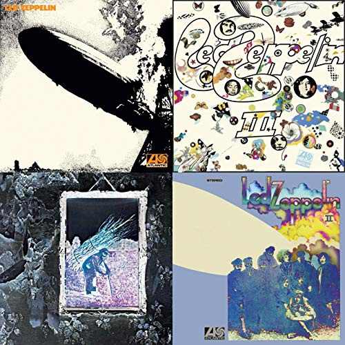 Best of Led Zeppelin ()