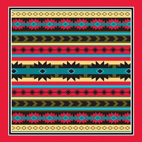 Southwest Modern Aztec (Aztec Costumes For Sale)