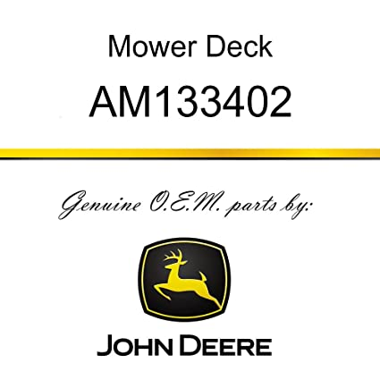 Amazon.com: John Deere OEM 48