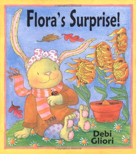Flora's Surprise pdf
