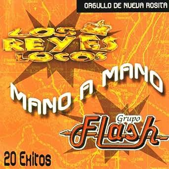 Las Cartas de la Baraja by Grupo Flash on Amazon Music ...