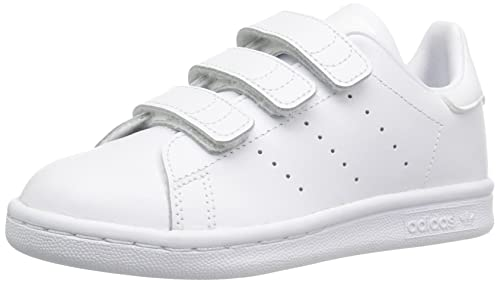 1e9563611f0 Adidas ORIGINALS Stan Smith CF C Running Shoe