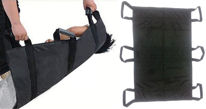 LTG PRO® Patient Transfer Board Belt Slide Sheet Mobility Heavy Duty Lightweight LTG PRO®