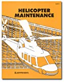 img - for Helicopter Maintenance (Aviation Technician Training Course-JS312642) book / textbook / text book