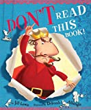 Don't Read This Book!, Jill Lewis, 158925094X
