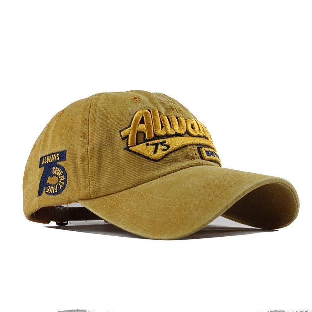 Gorra beisbol Moda gorra de béisbol bordado snapback sombrero for ...