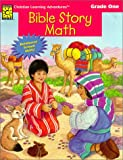 Bible Story Math 1, Brighter Vision Publishing Staff, 1552540278
