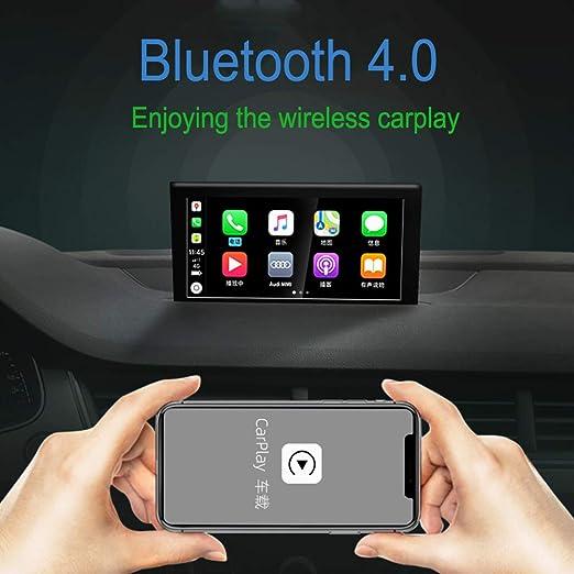 Amazon.com: Carlinkit Wireless carplay dongle Original car ...