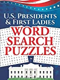img - for U.S. Presidents & First Ladies Word Search Puzzles book / textbook / text book