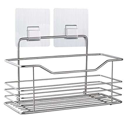 Amazon Com Coolwest Shower Caddy Basket Shelf Organizer Holder For