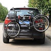 Portabicicletas, Soporte para Bicicleta Colgado del Maletero del ...