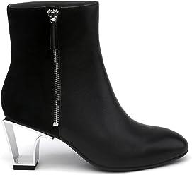 56e0ec2d295c UNITED NUDE Women s Icon Boot Mid Fashion