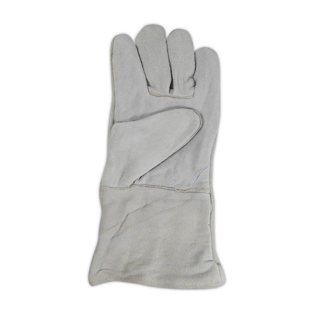 Magid Weld Pro Gunn Pattern Welding Gloves, 10