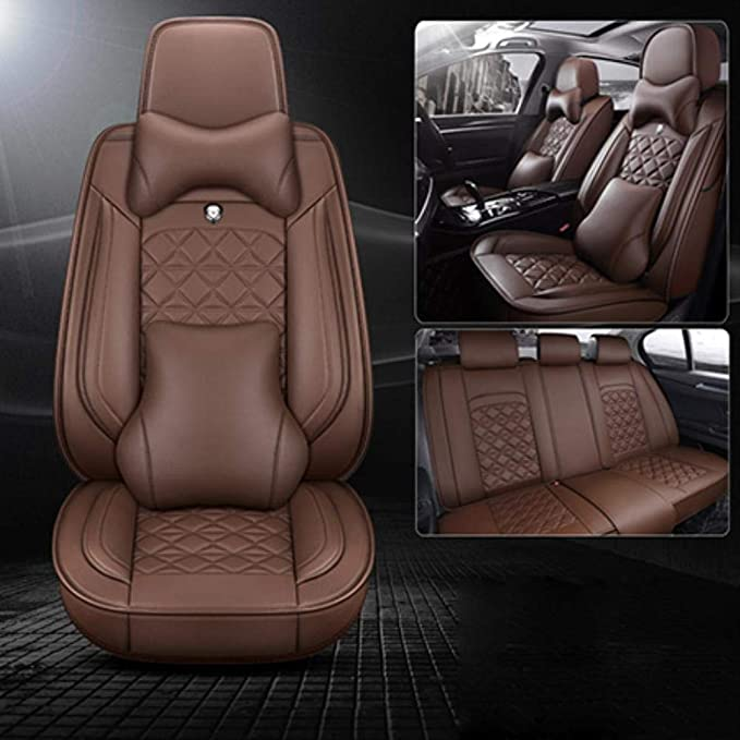 Volvo S60 V50 Xc60 Frontal Impermeable De Asiento De Coche Protector Cubierta