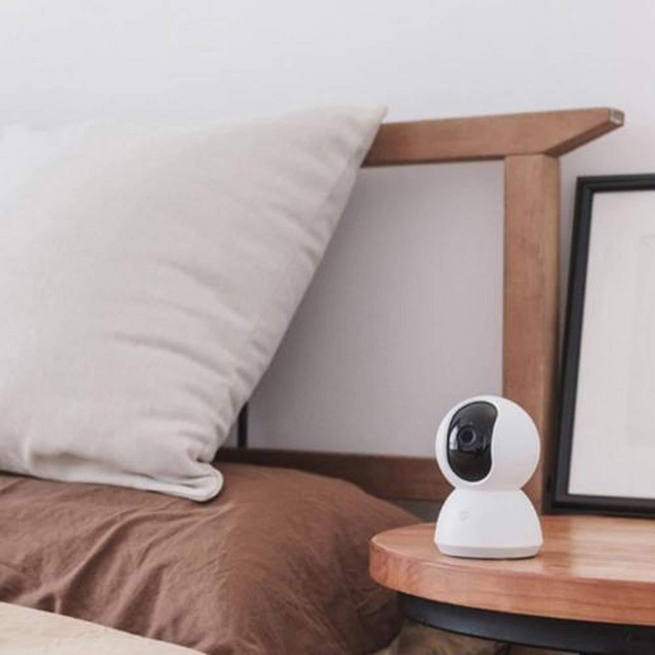 Amazon.com : Liobaba Wireless WiFi 1080P Pan Tilt Baby Security IP Camera IR Night CCTV Home Webcam for Home Security : Garden & Outdoor