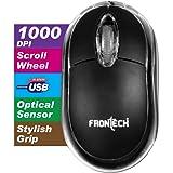 Frontech JIL 3729 USB Mouse