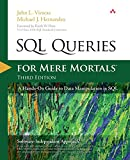 The #1 Easy, Common-Sense Guide to SQL Queries—Updated for Today's Databases, Standards, and Challenges      SQL Queries for Mere Mortals ® has earned worldwide praise as the clearest, simplest tutorial on writing effective SQL querie...