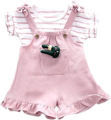 Conjunto de Disfraz de Verano para niña de 18 Meses a 4 años, Ropa ...