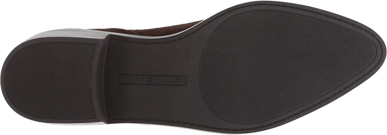 2911b899 Amazon.com | Tommy Hilfiger Women's Wezley | Boots