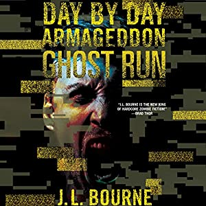 Ghost Run Audiobook