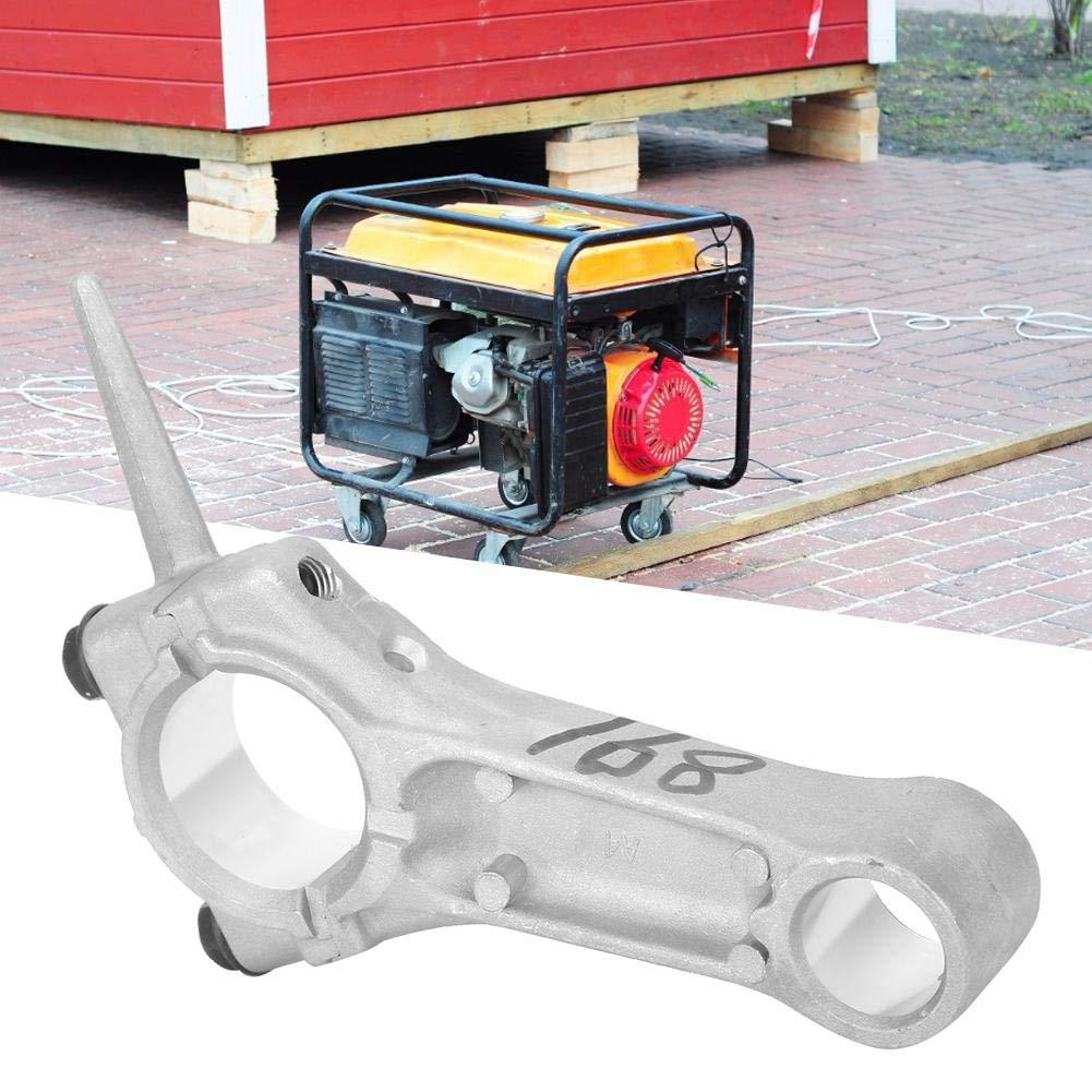 Biela Kit de Repuesto del Generador de Motor de Metal Apto Para 188F Generador de Motor de Gasolina Generador de Motor Biela Bielas: Amazon.es: Industria, empresas y ciencia
