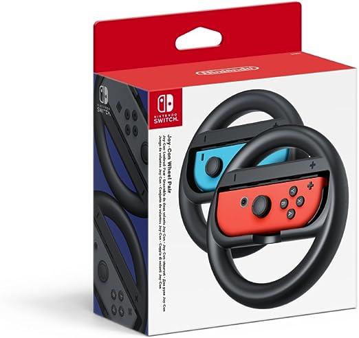 Paire de volants Joy,Con pour Nintendo Switch Amazon.fr
