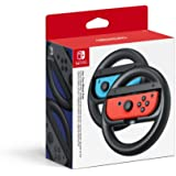 Nintendo Switch Joy-Con Wheel Accessory Pair