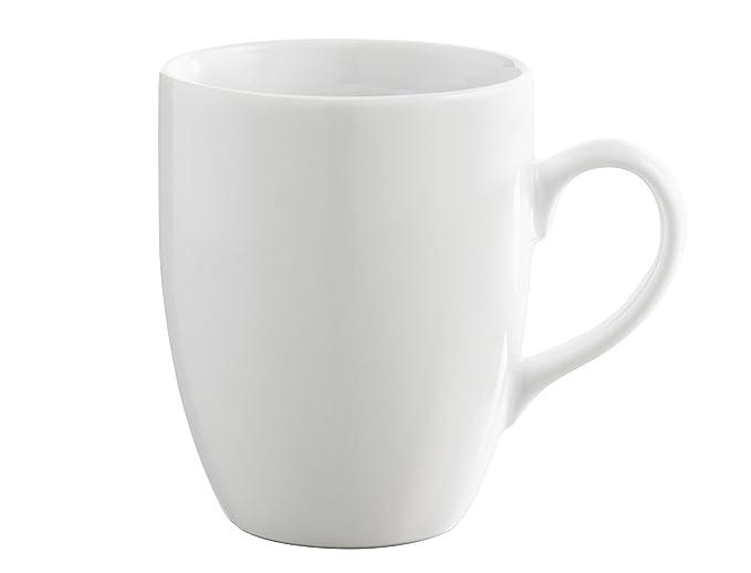 1 opinioni per Revol 635138 Eva- Mug in porcellana 10,5 cm, colore: Bianco