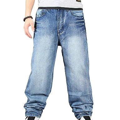 Pantalones Cortos De Mezclilla De Los Baggy Vaqueros Skinny ...