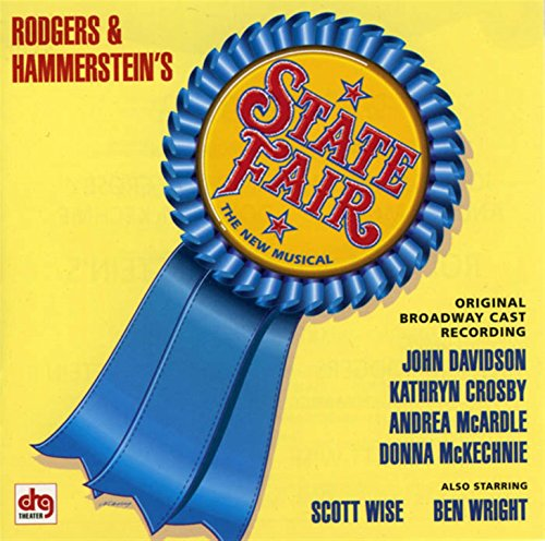 It's A Grand Night For Singing (State Fair Its A Grand Night For Singing)