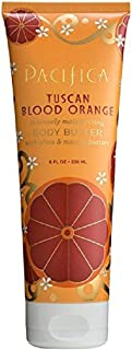 product image for Pacifica Body Butter, Tuscan Blood Orange, 8 Fl Oz