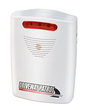 Amazon.com : Driveway Patrol Garage Motion Sensor Alarm ...