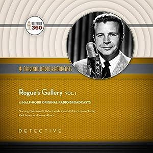 Rogue's Gallery, Vol. 1 Radio/TV Program